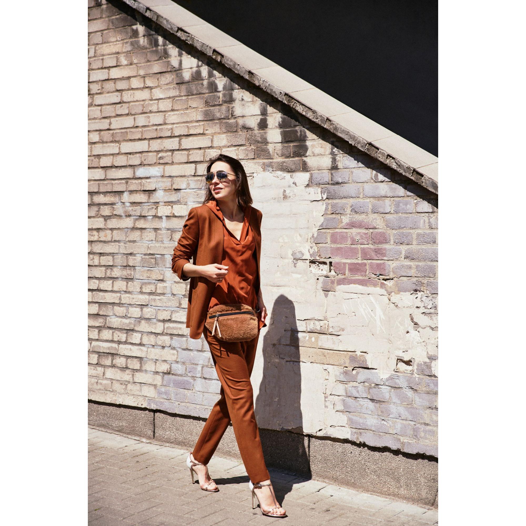 Jak dobrze się ubierać i znaleźć swój styl? Pytamy dyrektor kreatywną marki Patrizia Aryton