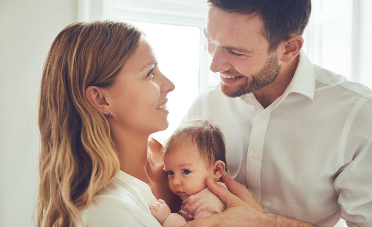 Fundamentem udanej rodziny jest udane małżeństwo