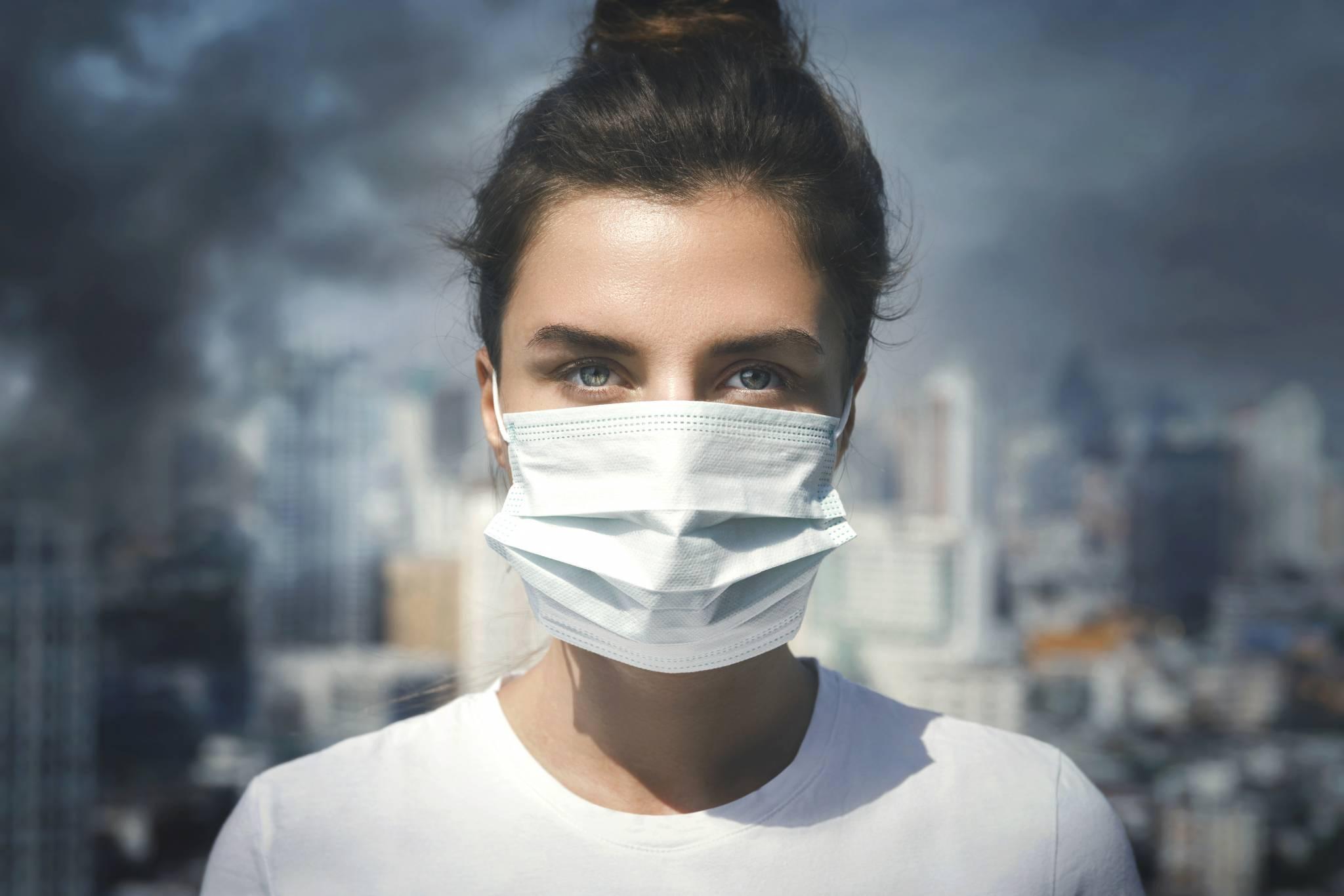 Smog truciciel