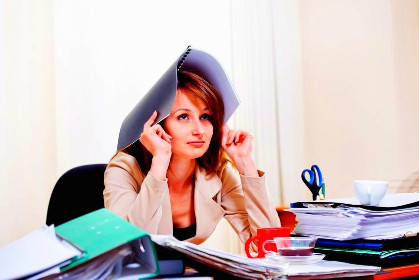 konflikt w pracy
