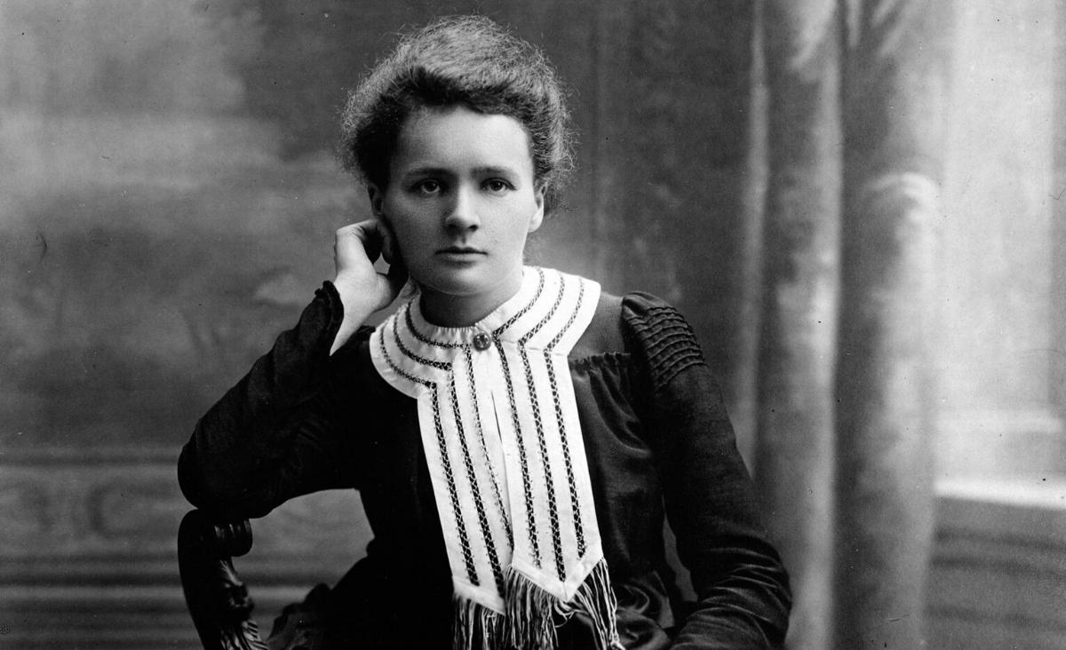5 lekcji inspirowanych życiem Marii Skłodowskiej-Curie