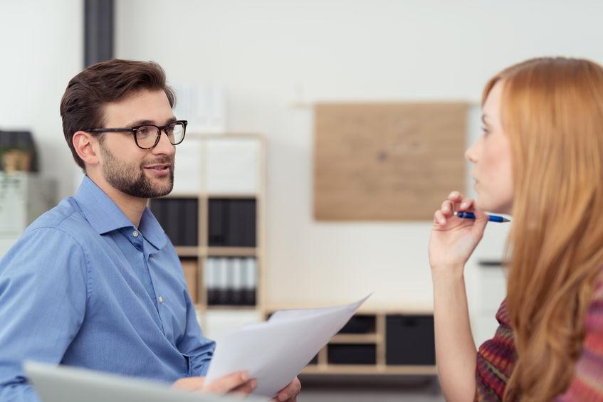 Jak rozmawiać o pieniądzach w pracy?