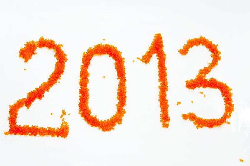 Trendy kulinarne na 2013 według Kozak
