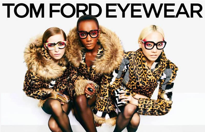 Dzika kampania Toma Forda