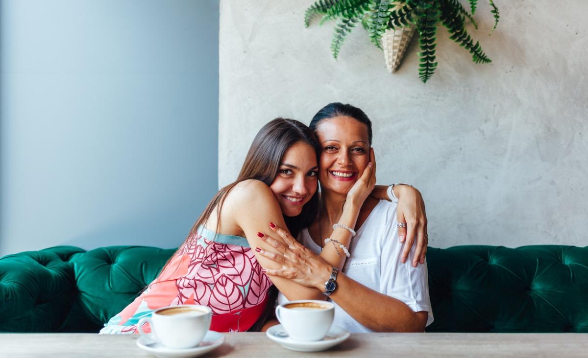 Dlaczego nasze relacje ze światem zależą od... związku z matką?