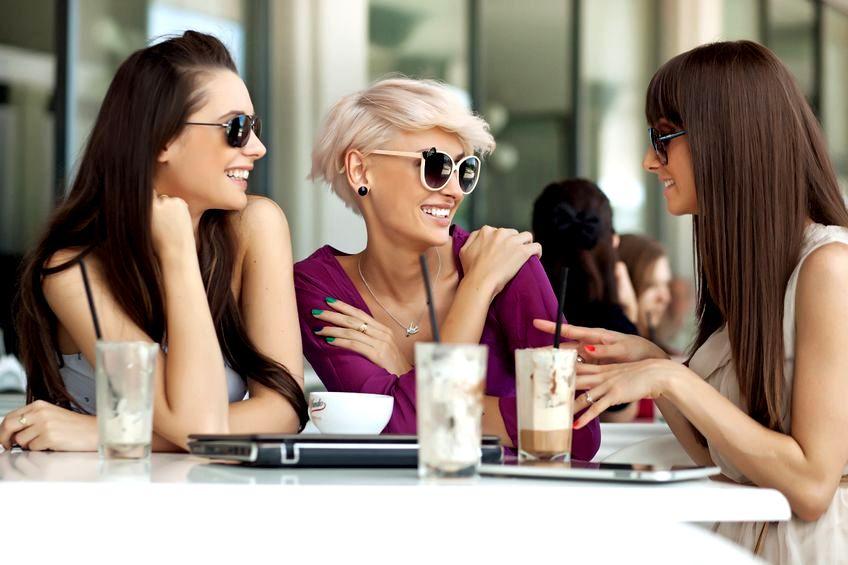 Kiedy zakończyć przyjaźń: 7 powodów