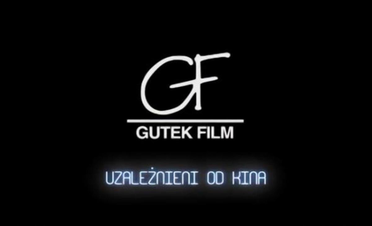 Uzależnieni od kina. 25-lecie Gutek Film