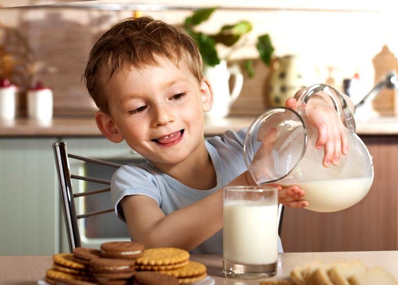 Dieta eliminacyjna - sposób na alergię dziecka