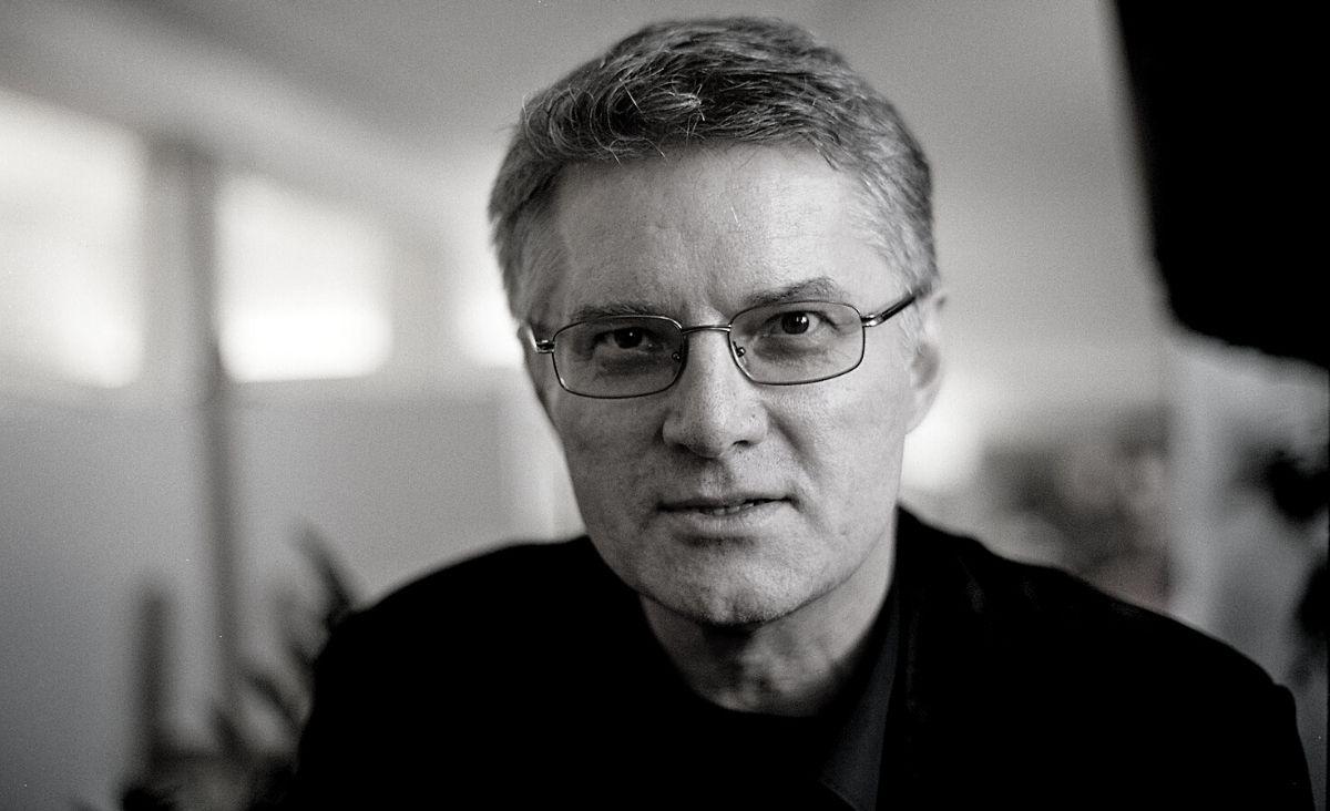 """Krzysztof Kolberger - """"śmierci nie trzeba się bać"""""""
