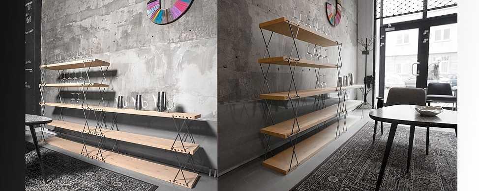 Polski design w Le Pukka
