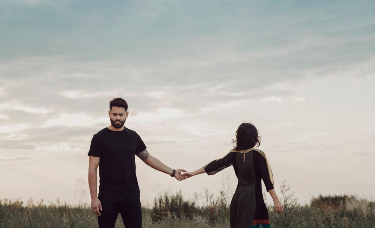 Na ratunek miłości. Czy w związku można mieć tajemnice?