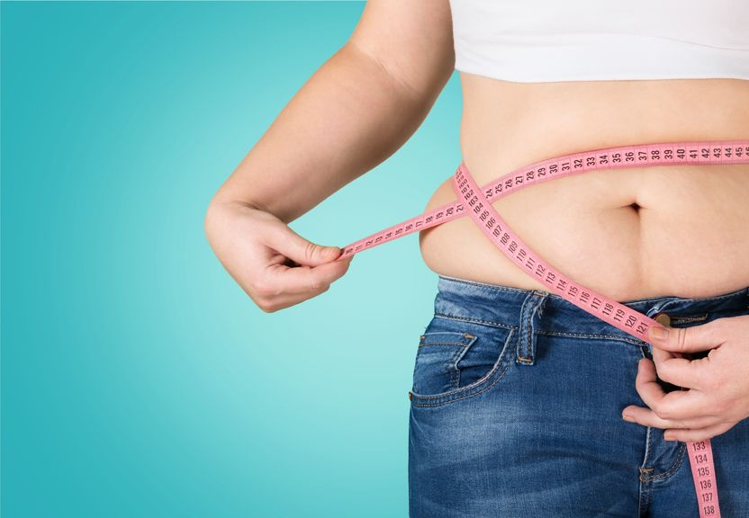 Nadwaga i otyłość – problem ogromnej wagi