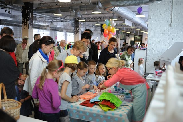 IIFestiwal Designu dla dzieci
