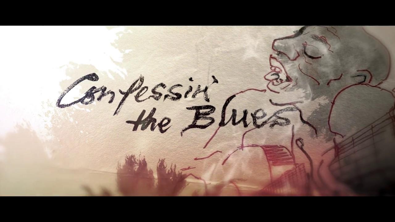 Zapowiedź płyty Confessin The Blues - klasyki bluesa wybrane przed The Rolling Stones