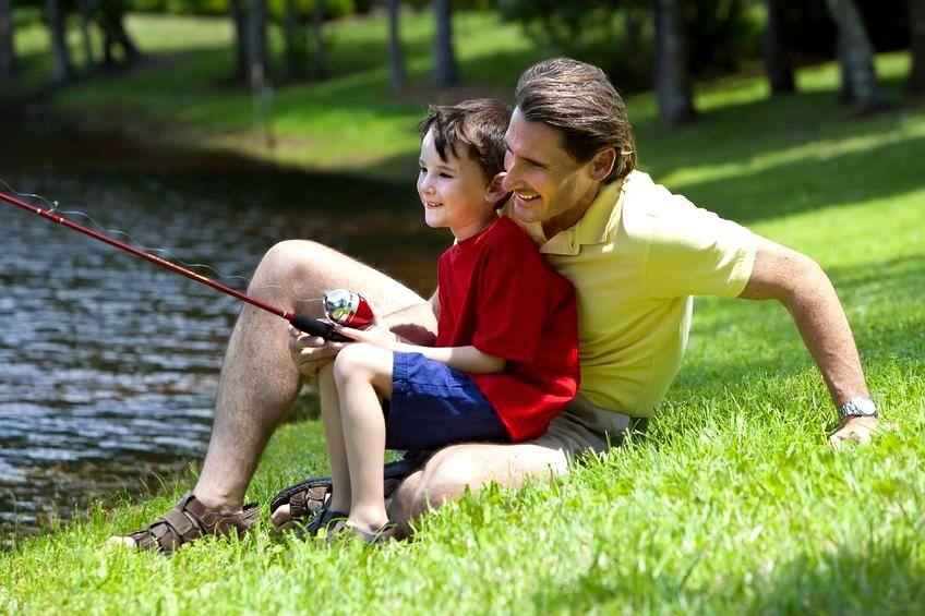 Relacja z ojcem a odporność na stres