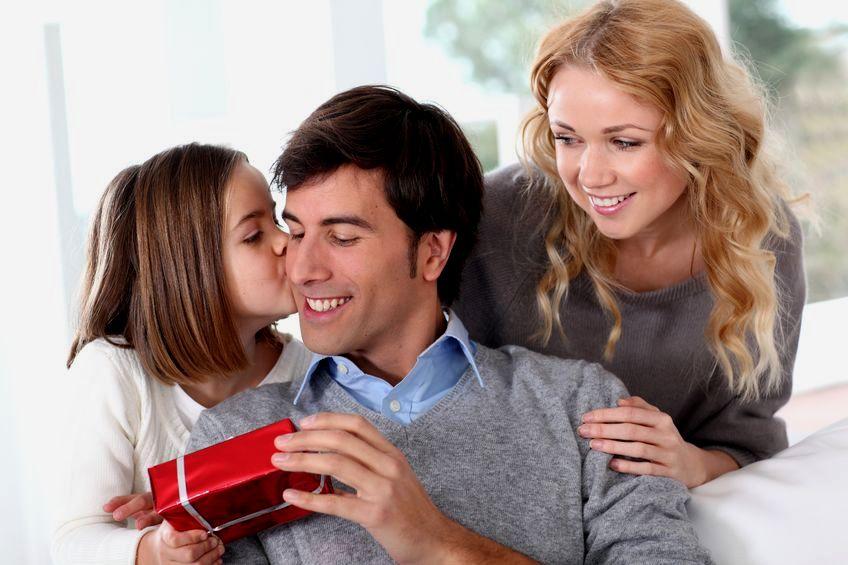 Jak podarować prezent