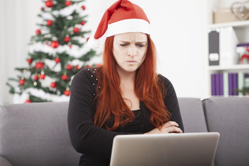 Unikaj zadłużenia się na Święta
