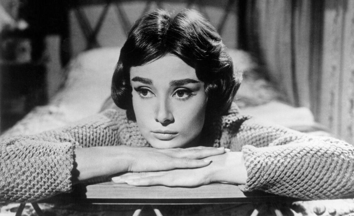 Audrey Hepburn - fanka prostego życia