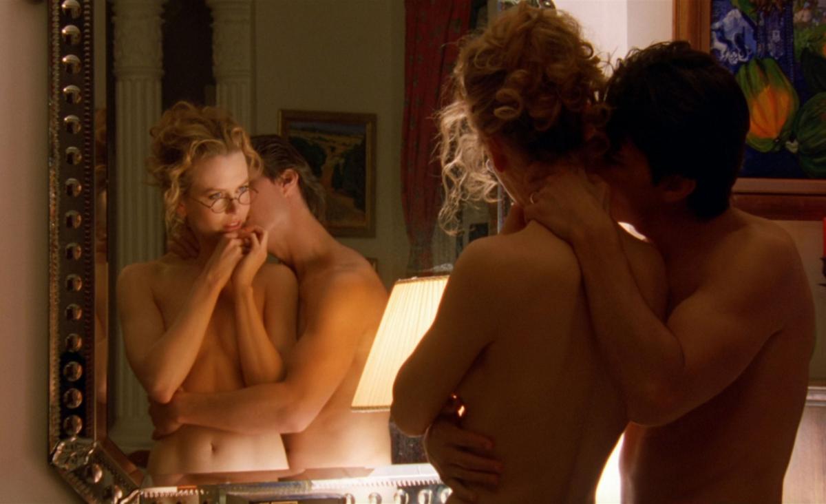 Najlepsze filmy erotyczne