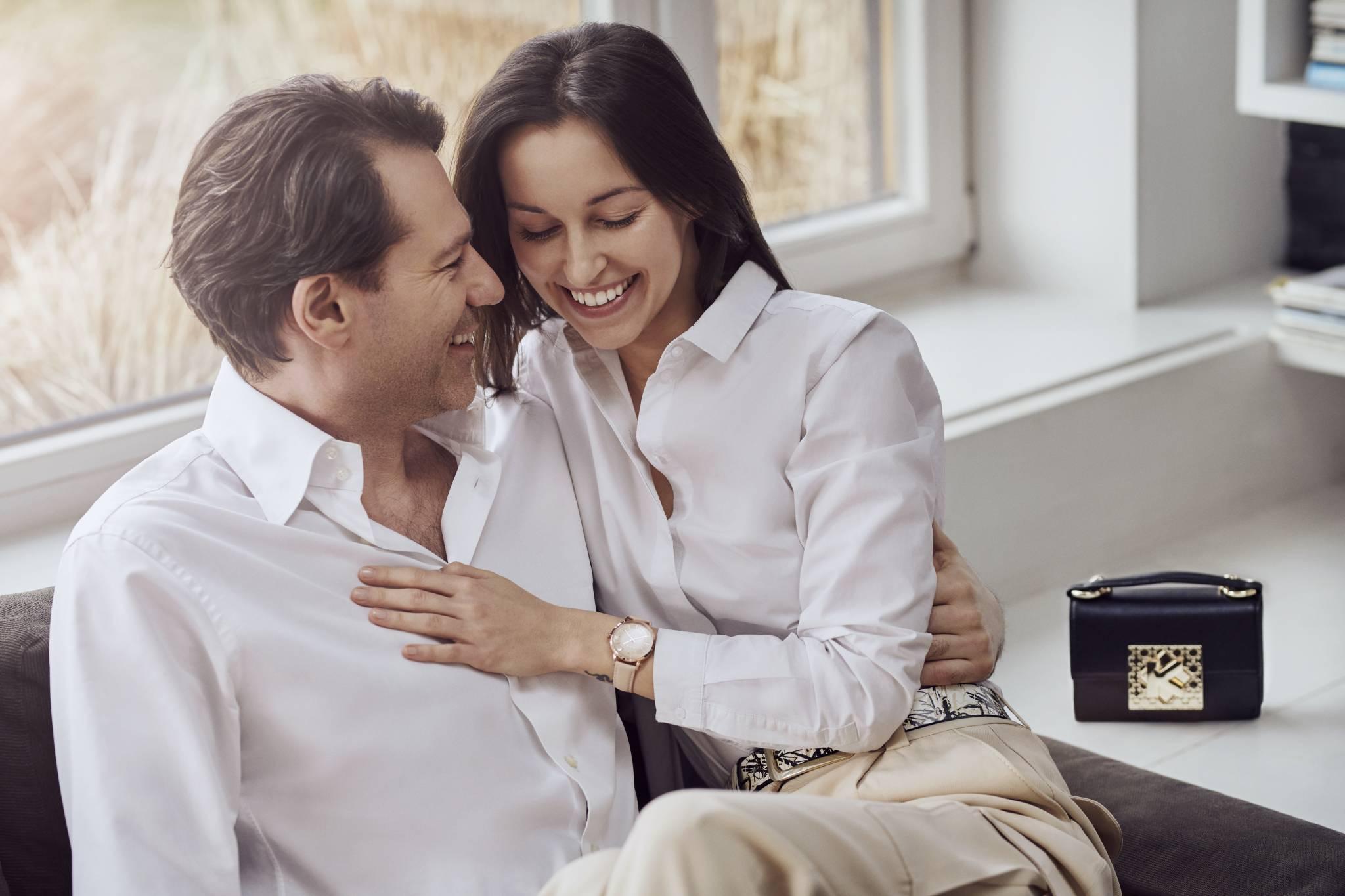 Różne oblicza miłości w poruszającej kampanii marki Kazar