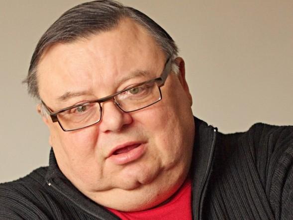 Wojciech Mann – Wierzę w pozytywny snobizm