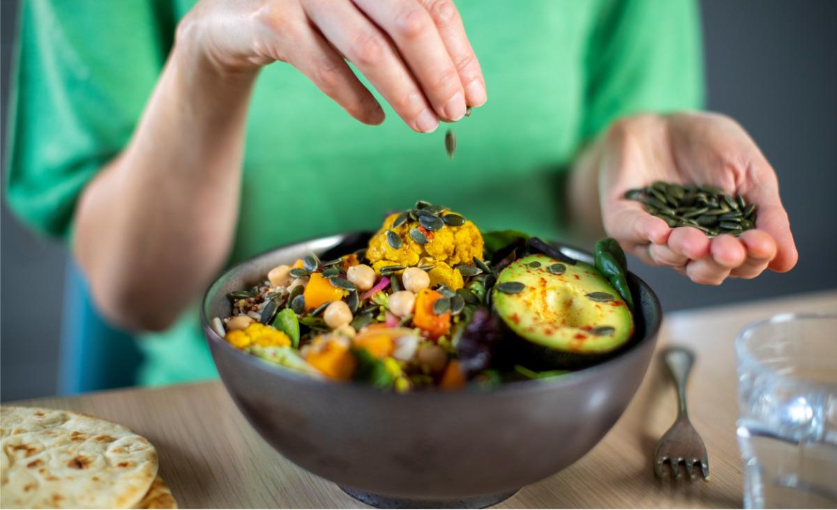 Dieta DASH - jedna z najlepszych diet. Na czym polega, komu służy?