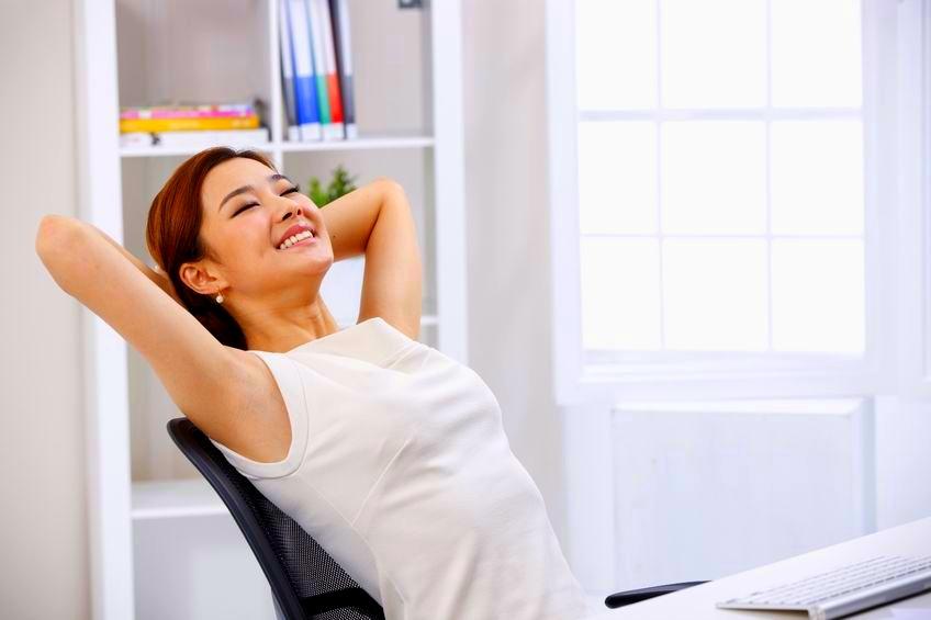 Jak zwiększyć swoją produktywność w pracy