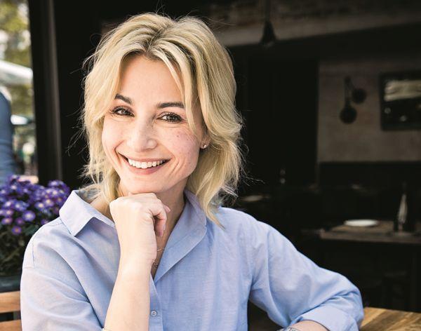 Wywiad SENSu: Joanna Brodzik