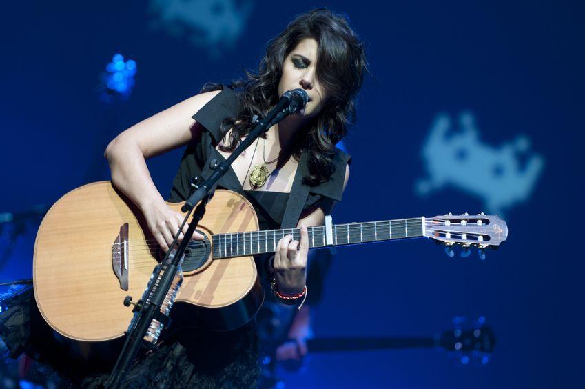 Katie Melua: Smyczkiem po duszy. Wywiad