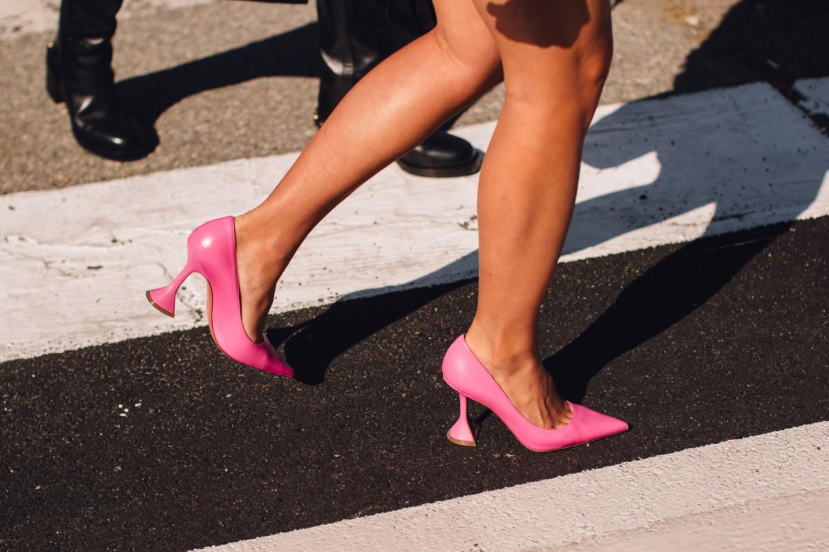 Buty na nowy sezon - najgorętsze modele nadchodzącego lata