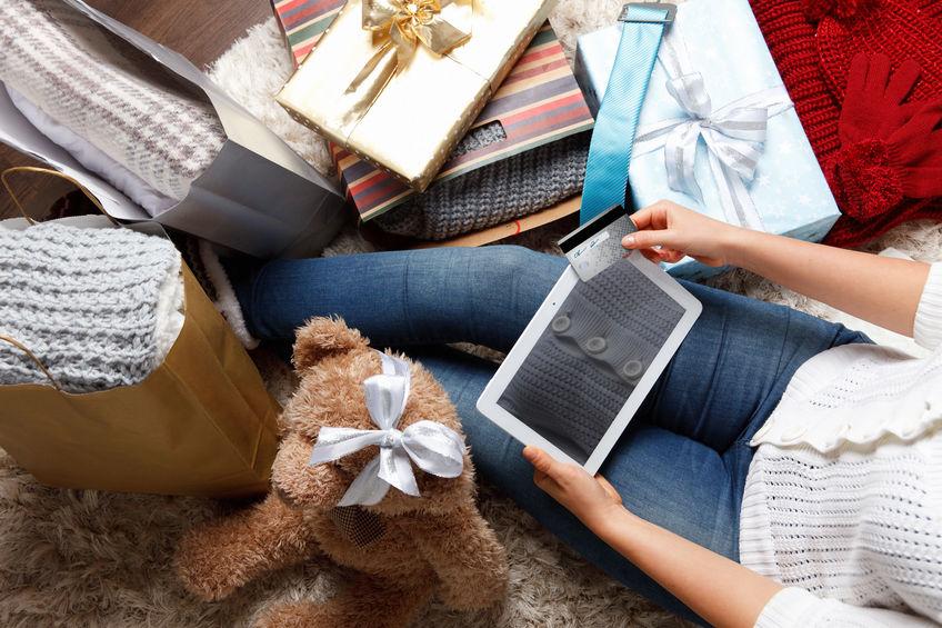 5 kroków do bezstresowych zakupów świątecznych