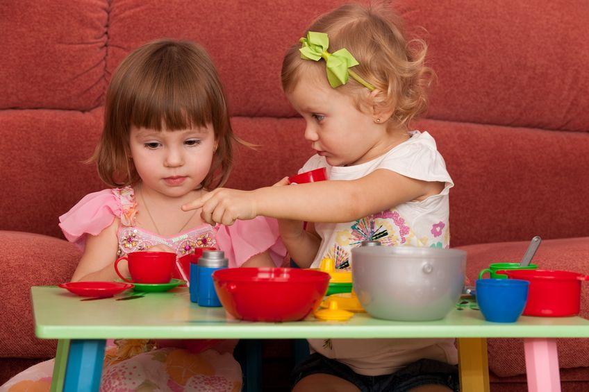 Wracamy do szkoły: zabawki pomagające w nauce