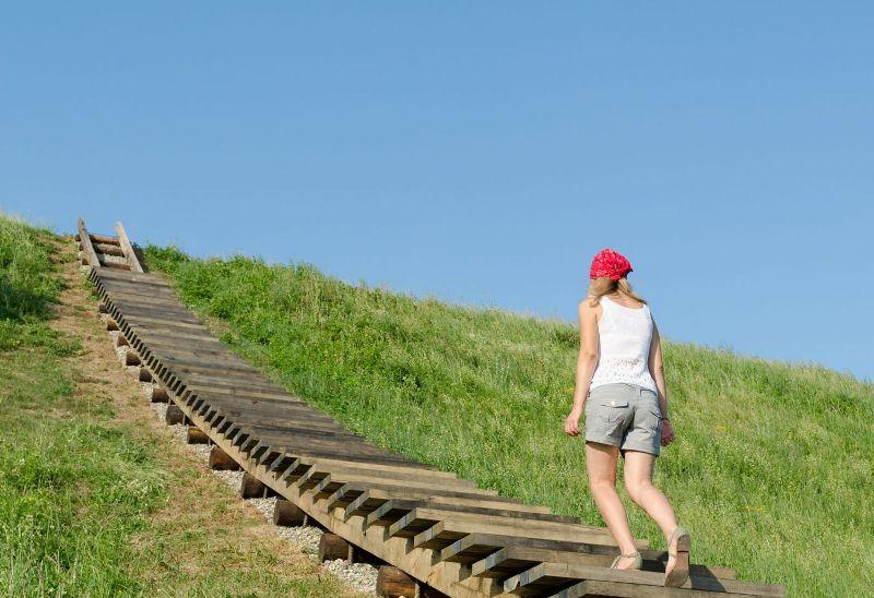 12 kroków do spełnienia marzeń. Krok 2: podziel swój cel na etapy!