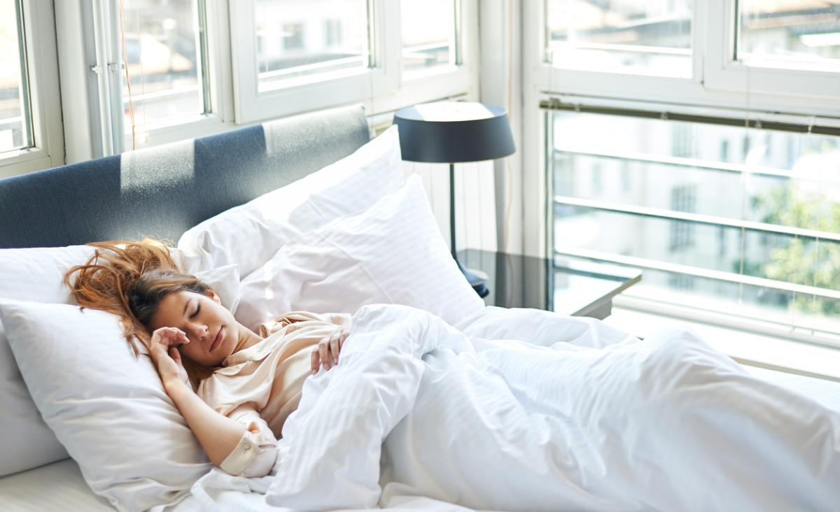 Każdy sen jest cenną informacją - jak poprawnie ją odczytać?