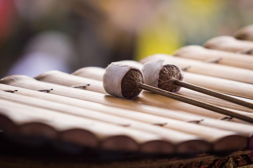 Utwór tygodnia Młodej Polskiej Filharmonii: Toccata na marimbę