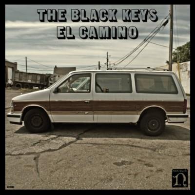 The Black Keys - festiwalowi faworyci