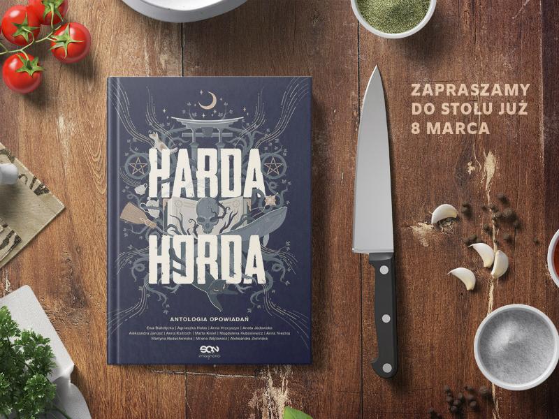 """""""W grupie siła"""". Najazd kobiet z Hardej Hordy od 8 marca. To pierwsze takie wydarzenie w Polsce – zapraszamy do degustacji!"""