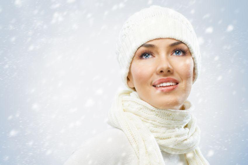 Jak przygotować skórę na nadejście zimy?