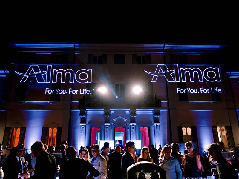 Alma świętuje swoje 20-lecie