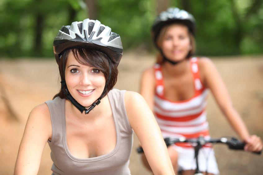 Dziewczyny_na_rowerze