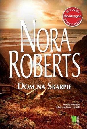 Nora Roberts - książki o miłości. Najlepsze romanse autorki