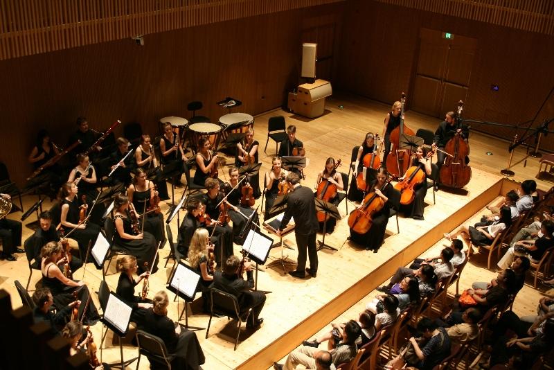 Muzyka łączy światy, czyli Młoda Polska Filharmonia w Szanghaju