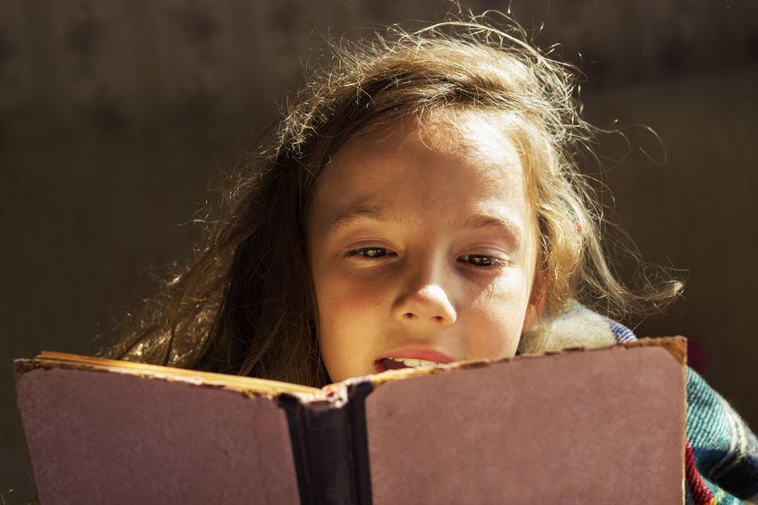 Współczesna literatura dziecięca. Co czytać dzieciom?