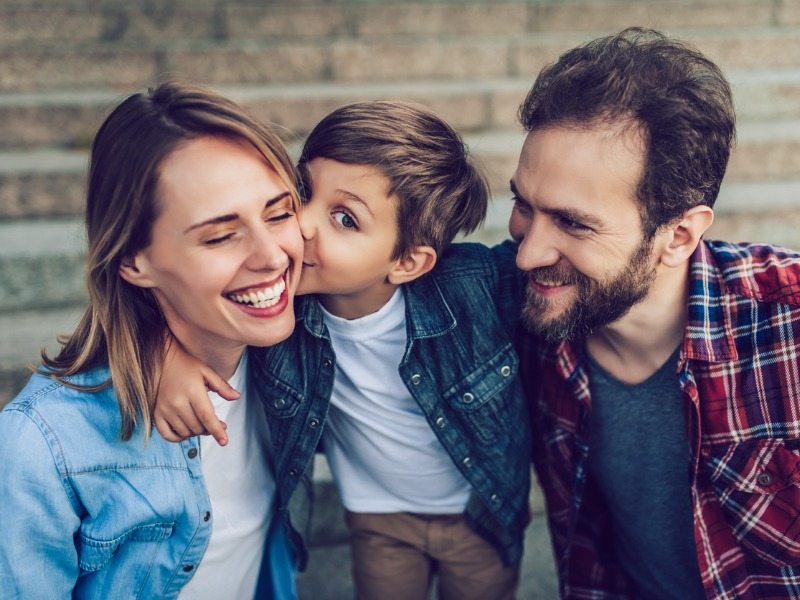 On, ona i dziecko, czyli żeby decyzja o posiadaniu potomstwa nie rozbiła związku
