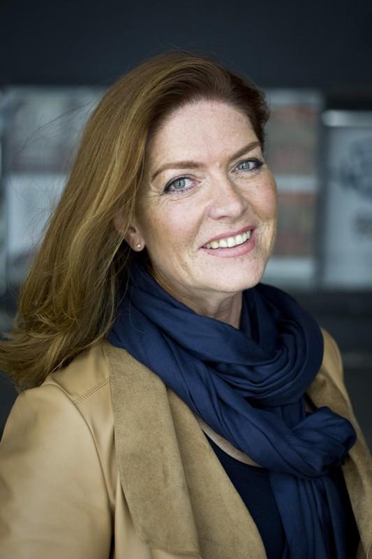 Jedna jedyna Katarzyna Dowbor
