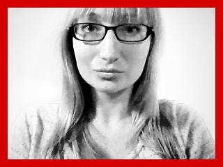 Małgorzata Rejmer: Pisanie i pchły