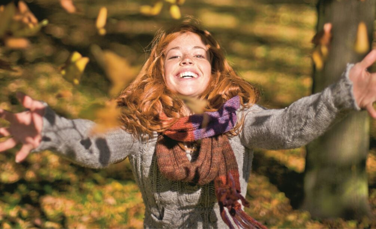 Jesień na sportowo - jak wprowadzić ruch do swojej codzienności?