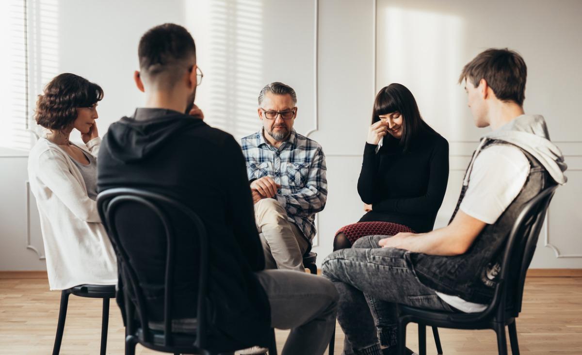 Psychodrama w psychoterapii - sposób na pracę z demonami przeszłości