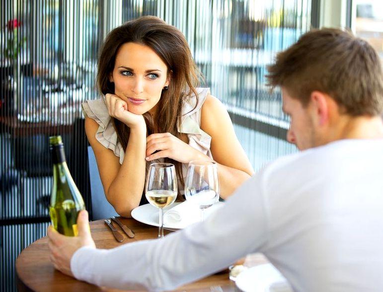Związki: do czego potrzebna jest randka?