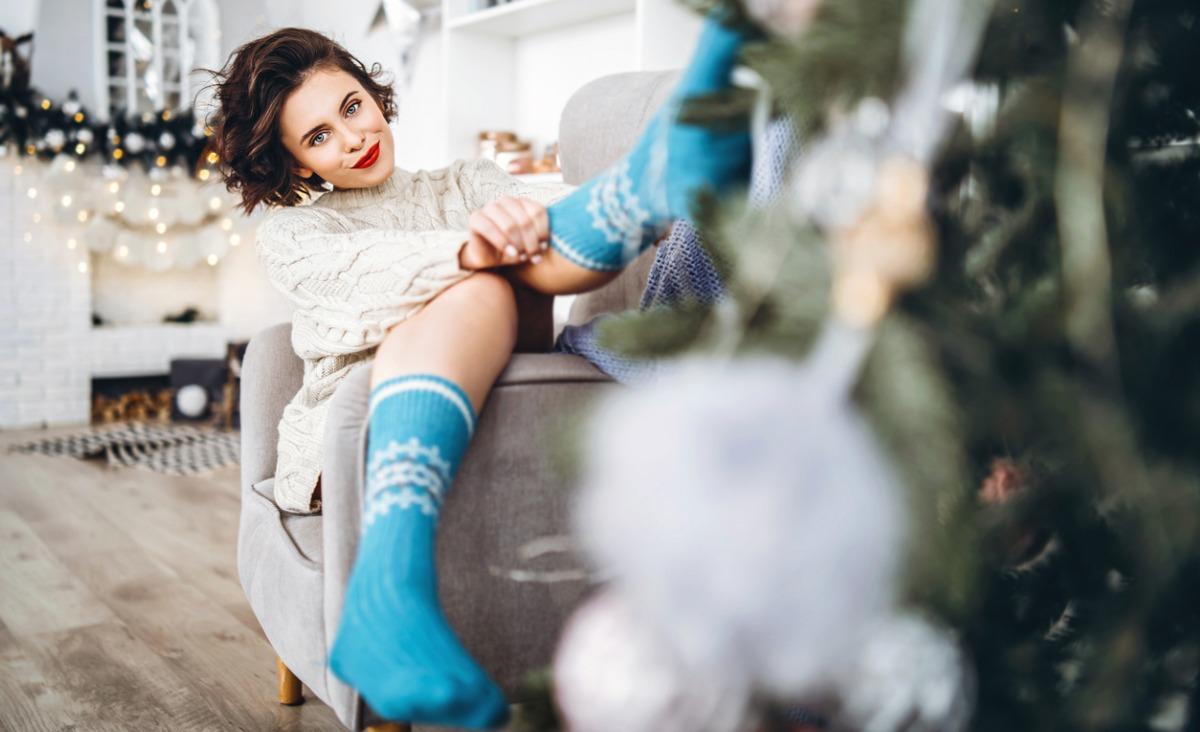 Jak zadbać w te Święta o relacje z samym sobą? – porady psychologa i ćwiczenia